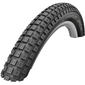 "SCHWALBE Jumpin Jack Wired-on Tire 20"" Addix Performance, black"